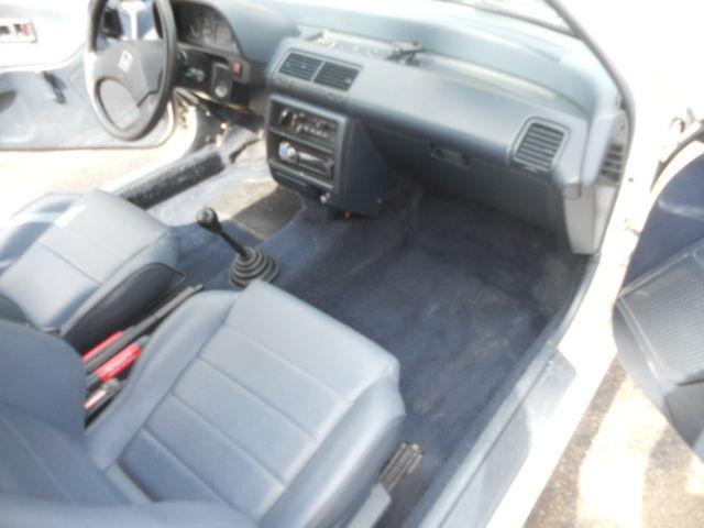 1991 Honda Civic Hatchback 4 Speed Manual Transmission Manual Guide