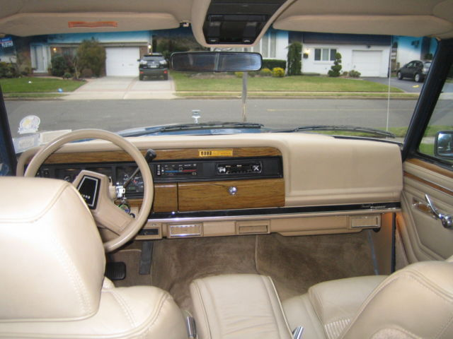 1991 Jeep Grand Wagoneer Quot Final Edition Quot Classic Jeep