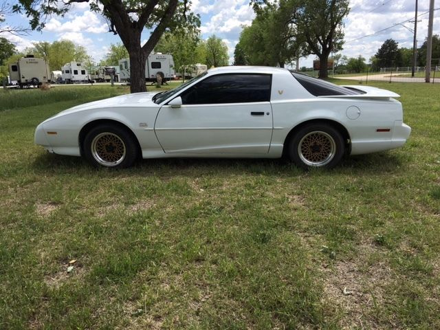 1991 pontiac gta classic pontiac trans am 1991 for sale. Black Bedroom Furniture Sets. Home Design Ideas
