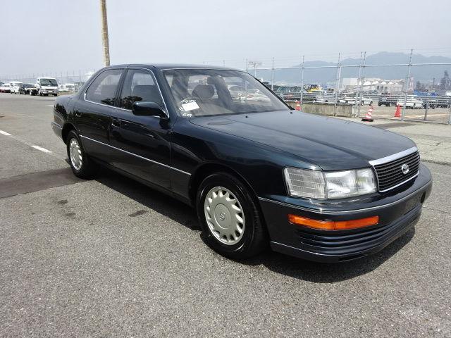 1991 toyota celsior lexus ls400 v8 jdm rhd vip sedan 1uz luxury classic lexus other 1991 for sale. Black Bedroom Furniture Sets. Home Design Ideas