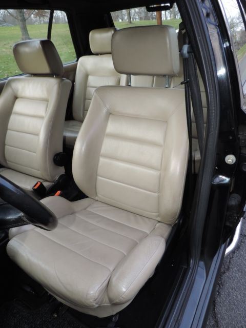 1991 volkswagen golf country chrome syncro 4wd classic volkswagen golf 1991 for sale. Black Bedroom Furniture Sets. Home Design Ideas