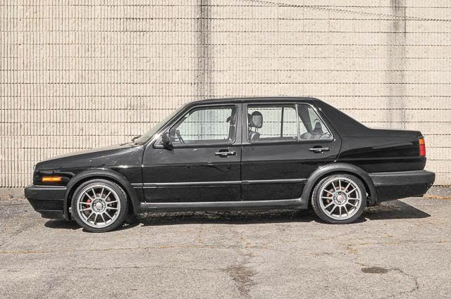 1991 volkswagen jetta 1 8 turbo 5 speed classic. Black Bedroom Furniture Sets. Home Design Ideas