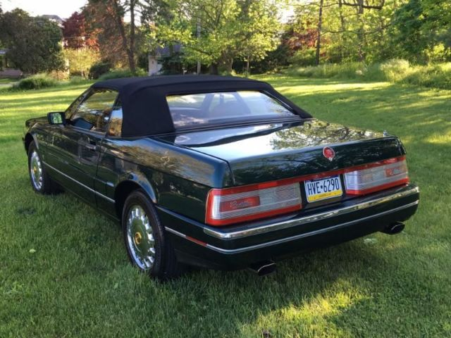 1992 allante classic cadillac allante 1992 for sale. Cars Review. Best American Auto & Cars Review