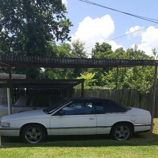 1992 Cadillac Eldorado For Sale Or Parts