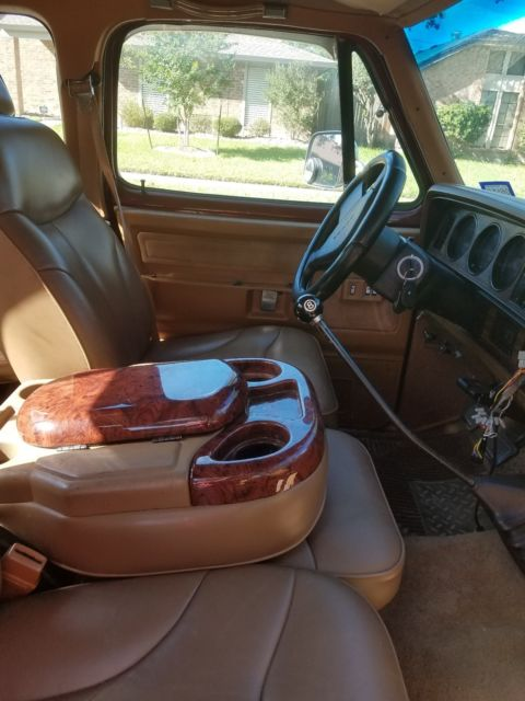 How Much Is A Paint Job >> **1992 Dodge Ram D250 1st Gen Cummins** NO RESERVE ...