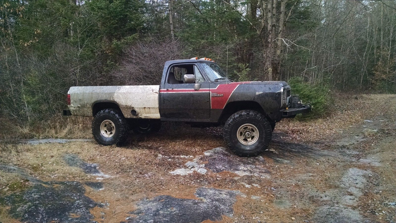1992 dodge w250 cummins diesel lifted 5 speed classic dodge ram 2500 1992 for sale. Black Bedroom Furniture Sets. Home Design Ideas