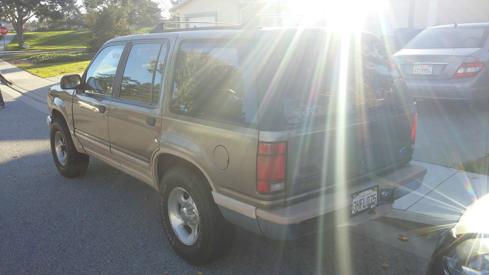 1992 ford explorer eddie bauer 4x4 1992 ford explorer eddie bauer. Cars Review. Best American Auto & Cars Review