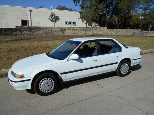 1992 honda accord lx 1owner classic honda accord 1992 for Honda accord old model