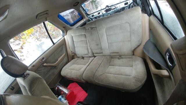 Honda Accord Wagon Lx F B Engine Mechanics Special on 1992 Honda Accord Fuel Filter Location