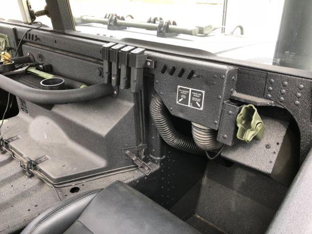 1992 Humvee H1 Hummer Full Custom Custom Truck Hot Rod