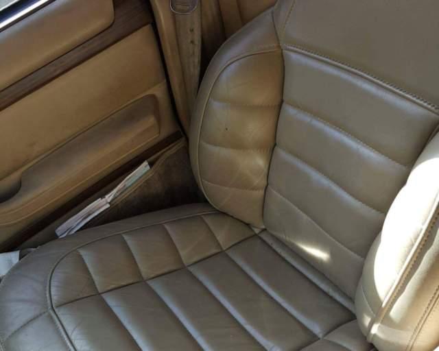 1992 Jeep Cherokee Briarwood Sport Utility 4 Door 4 0l