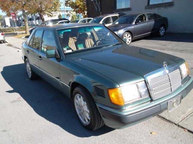 1992 mercedes benz 300 series diesel classic mercedes for Mercedes benz 300 diesel