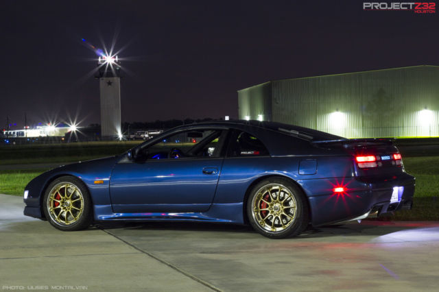 1992 Nissan 300zx 2 2 Twin Turbo Classic Nissan 300zx