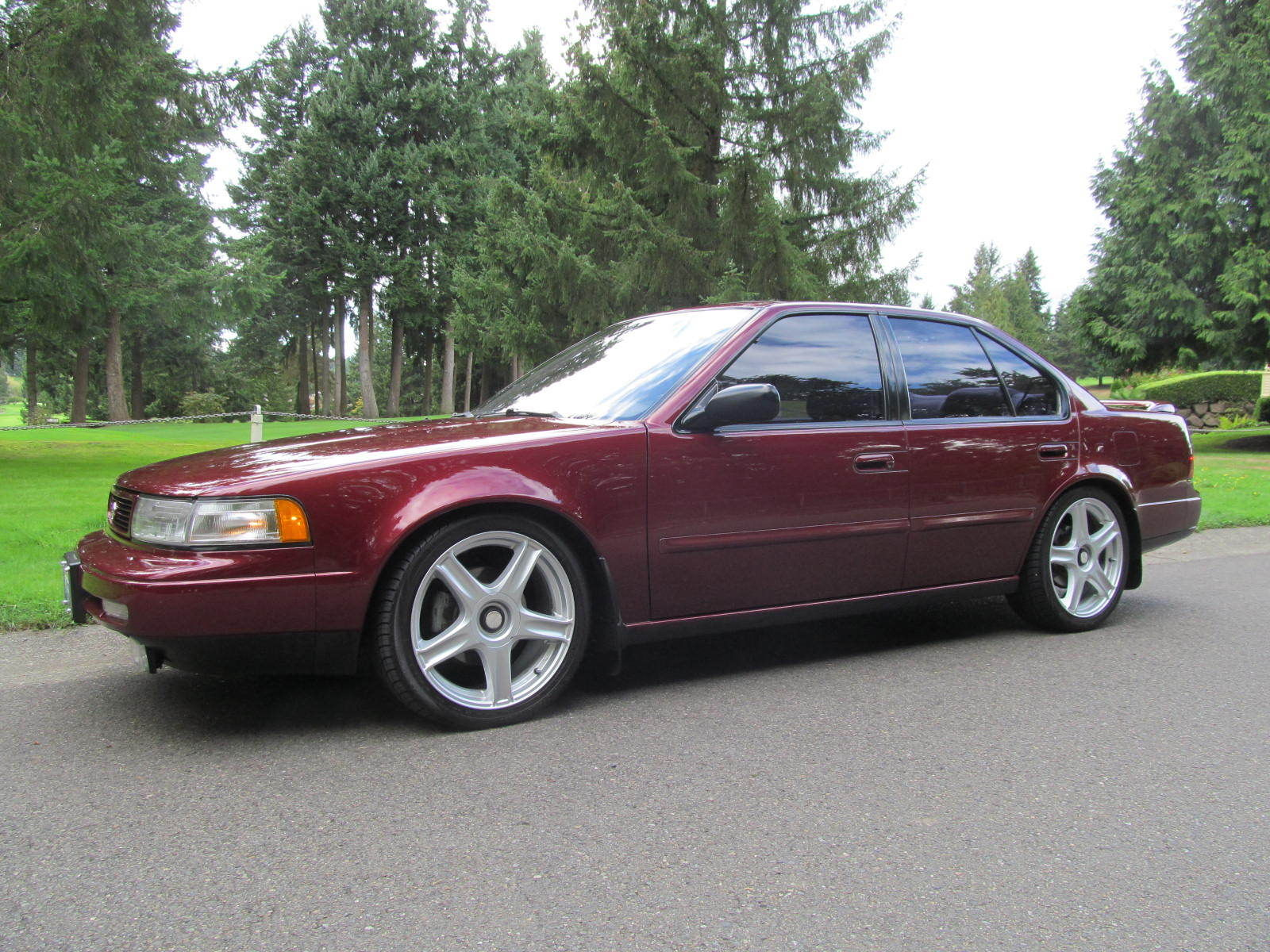 Classic Nissan Maxima for Sale on ClassicCars.com |Old Nissan Maxima