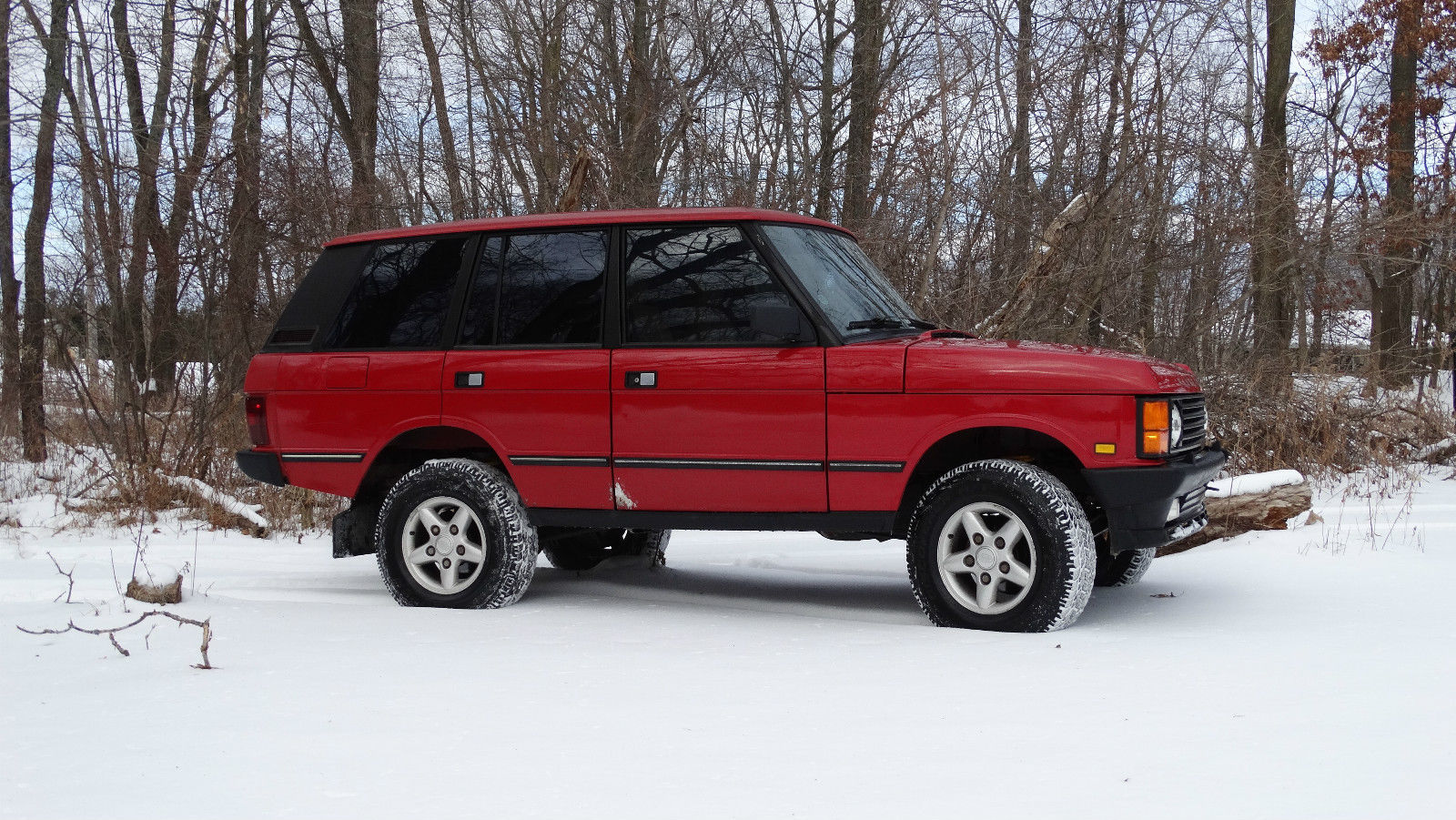 1992 range rover classic swb 3 9l 2 rovers for the price of 1 classic land rover. Black Bedroom Furniture Sets. Home Design Ideas