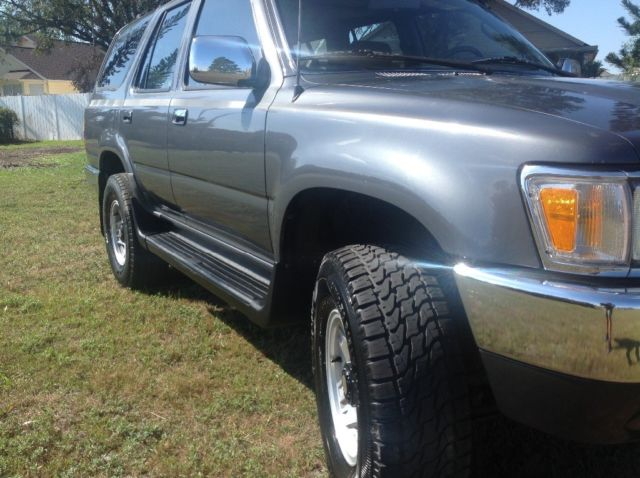 toyota 4runner manual transmission for sale