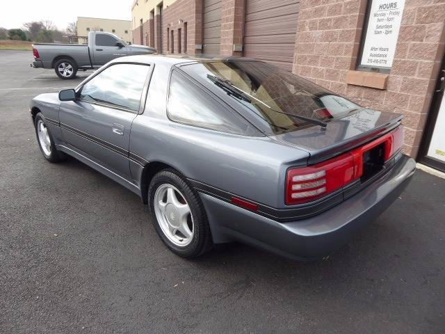 1992 toyota supra base 2dr hatchback automatic 4 speed rwd i6 3 0l gasoline classic toyota. Black Bedroom Furniture Sets. Home Design Ideas