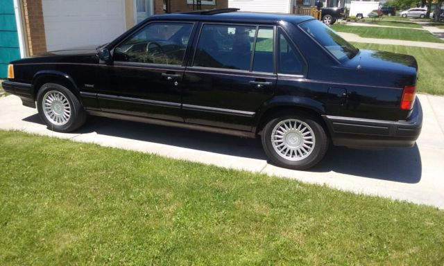 1992 Volvo 940 Turbo - Classic Volvo Other 1992 for sale