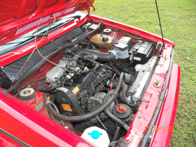 1992 Vw Golf Rabbit Cabriolet Mk1 Wolfsburg Classic Volkswagen Cabrio 1992 For Sale