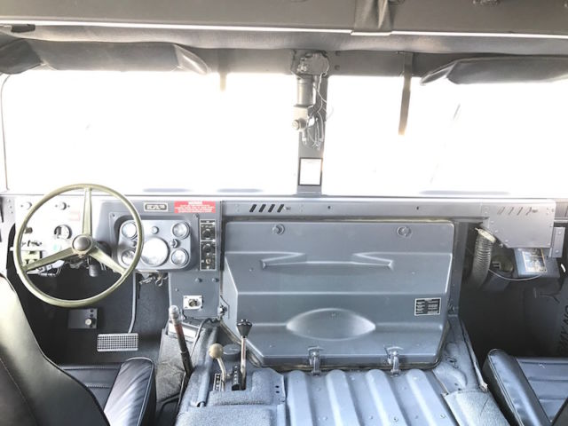 1993 am general humvee m998 hummer h1 military x doors new interior new paint classic hummer. Black Bedroom Furniture Sets. Home Design Ideas
