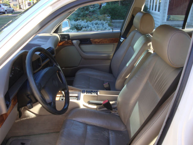 1993 bmw 525i white with tan interior bmw 525 e34 classic bmw 5 series 1993 for sale. Black Bedroom Furniture Sets. Home Design Ideas