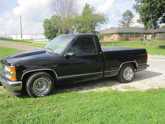 1993 C10 Chevy Truck Short Bed  U0026quot Loaded U0026quot
