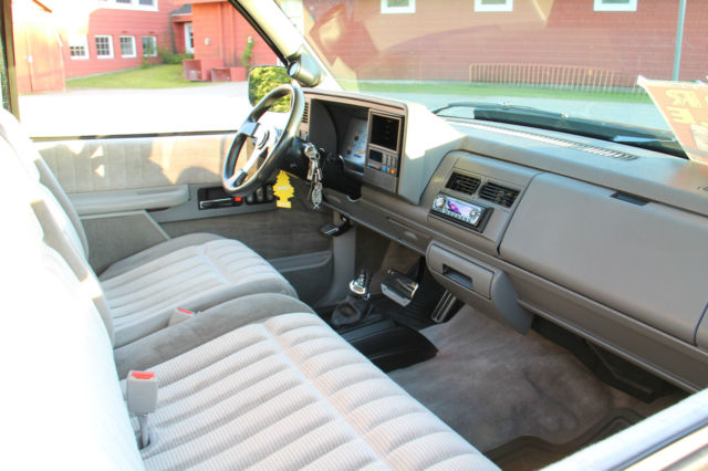 1993 Chevy Silverado 2wd Stepside Custom Show Truck Classic Chevrolet Other Pickups 1993 For Sale