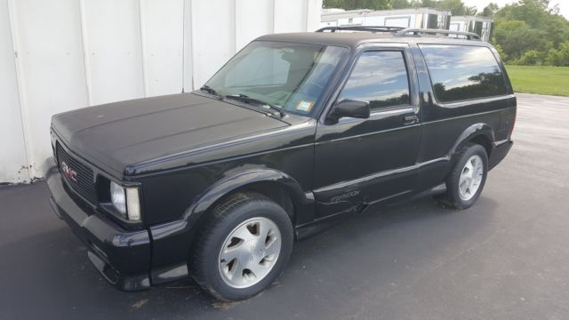 1993 GMC Typhoon Complete rebuilt original engine only 5,000