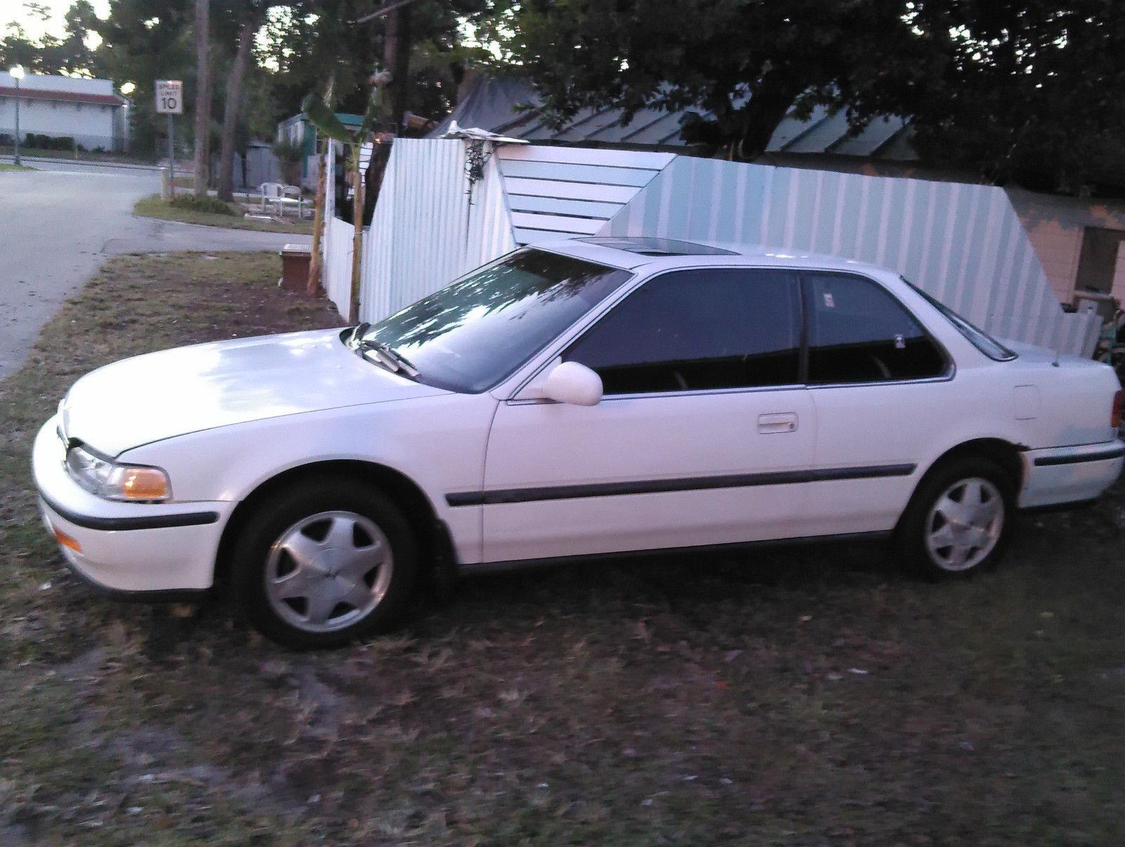 Kekurangan Honda Accord 1993 Tangguh