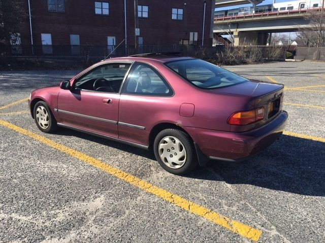 1993 honda civic ex coupe eg dx lx d16 b16 gsr type r em for 1993 honda civic window trim
