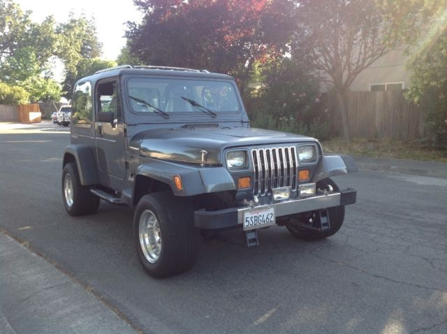 1993 jeep wrangler hardtop classic jeep wrangler 1993 for sale. Cars Review. Best American Auto & Cars Review