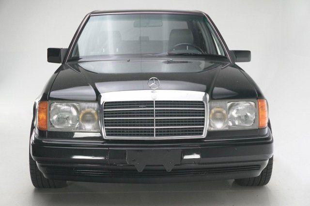 Mercedes Interior Visor Light  E W