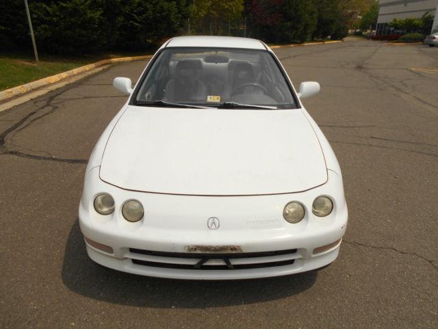 1994 Acura Integra LS Sedan 4-Door 1.8L Automatic - Classic Acura Integra 1994 for sale