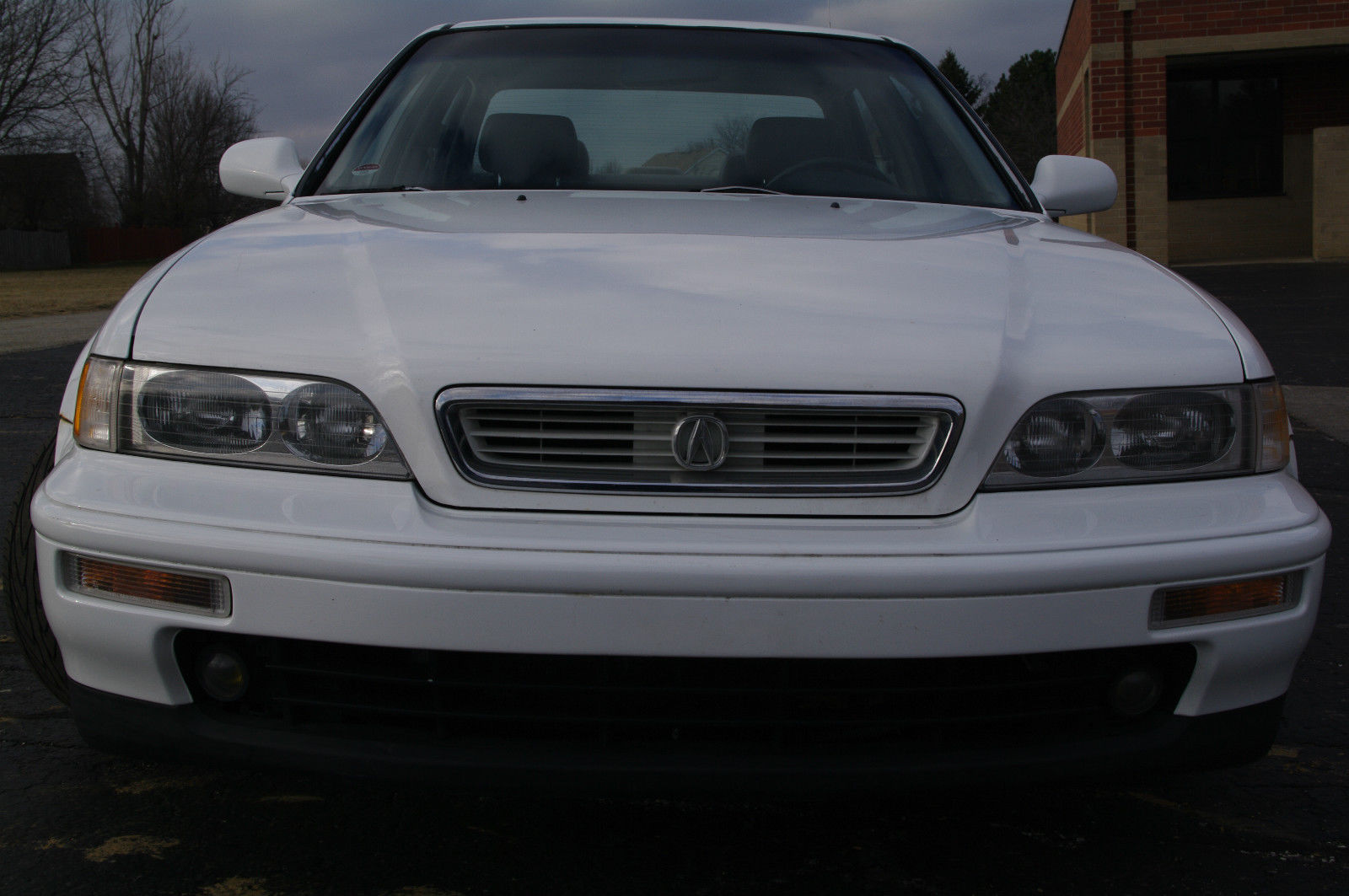 1994 Acura Legend L Sedan 4 Door 3 2l Classic Acura