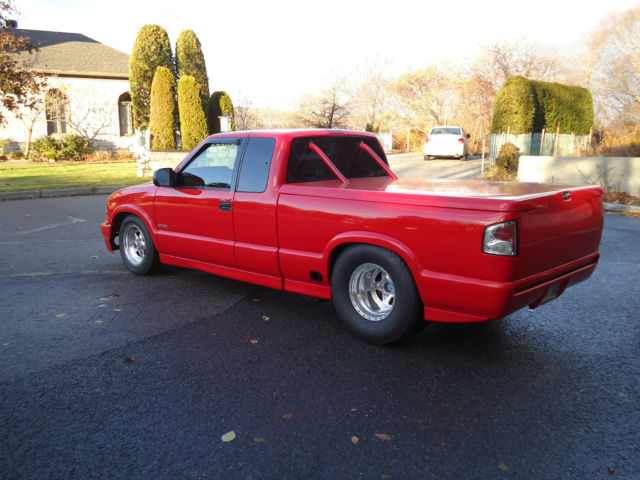1994 chevrolet s10 pro street pickup truck duramax turbodiesel   classic chevrolet s 10 1994 for