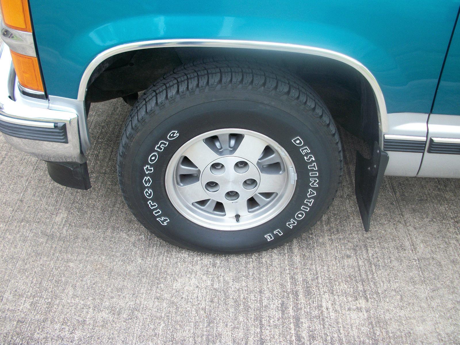Chevy C Silverado Ext Cab Longbed