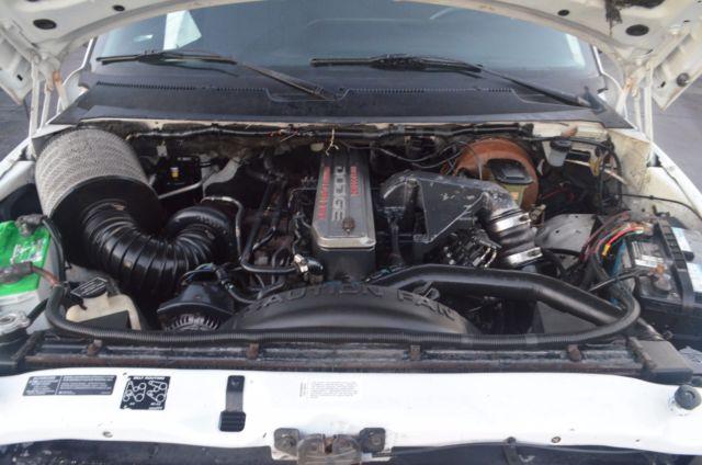 Dodge Ram Truck Bed For Sale >> 1994 Dodge Ram 2500 12 Valve 5.9 Cummins Turbo Diesel 5 Speed Manual FL Truck ! - Classic Dodge ...
