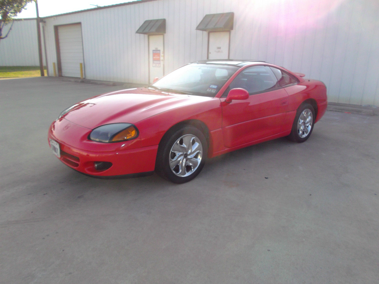for in everything power rt non automatic stealth sale dodge turbo new k parts