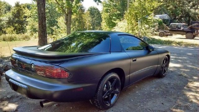1994 FIREBIRD FORMULA LT1 FAST TONS OF MODS,TRANS AM