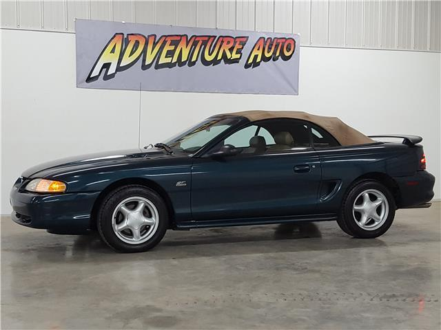 1994 ford mustang gt low miles one owner gt 5 0 manual sc car classic ford mustang 1994 for sale. Black Bedroom Furniture Sets. Home Design Ideas