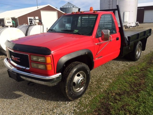 Used Trucks For Sale In Iowa Diesel 4x4 Gas Trucks At >> Gmc 3500 Dually 4x4 For Sale | Upcomingcarshq.com