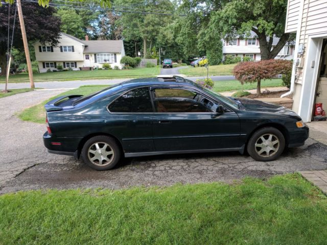 1994 honda accord ex coupe 5 speed manual classic honda accord 1994 for sale. Black Bedroom Furniture Sets. Home Design Ideas
