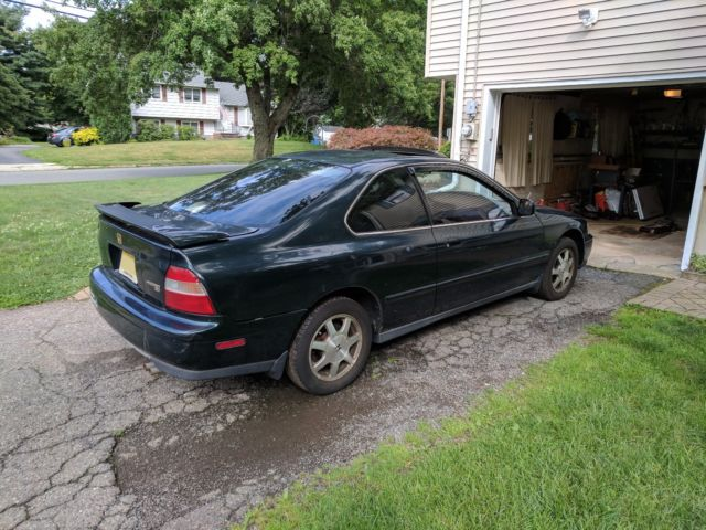 2002 Honda Accord Blue Book >> Service manual [Old Car Manuals Online 1985 Honda Accord User Handbook] - 1985 Honda Accord Sei ...