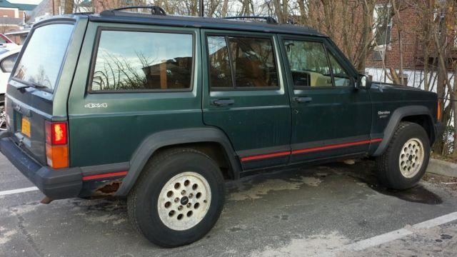 1994 jeep cherokee 4wd auto 6 cylinder runs good for 1994 jeep cherokee floor pans