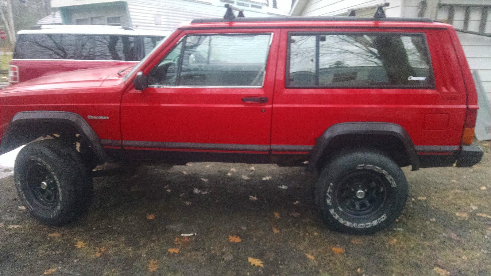 1994 jeep cherokee country sport utility 2 door 4 0l for 1994 jeep cherokee floor pans