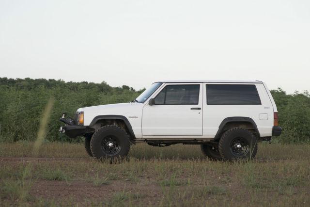 Used Cars Austin Tx >> 1994 Jeep Cherokee XJ 2 door 4x4 I6 4.0L - Classic Jeep ...