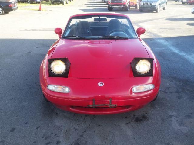 1994 Mazda Miata Convertible Nice Cool Fun MX5 MX 5 - Classic Mazda MX-5 Miata 1994 for sale