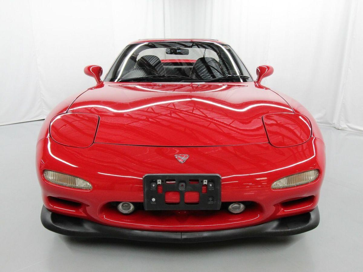 1994 Mazda Rx-7 Efini