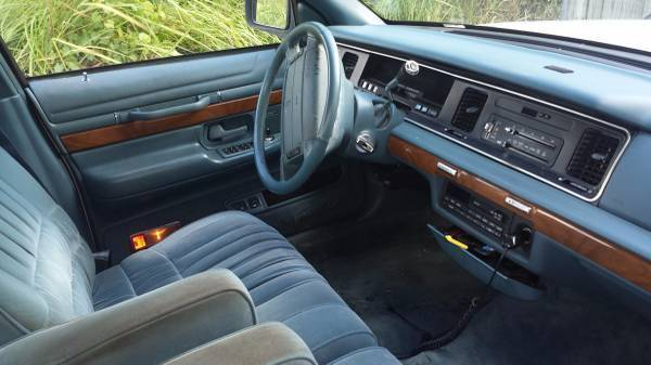 1994 Mercury Grand Marquis Ls  145 000 Miles  4 6l  Daily
