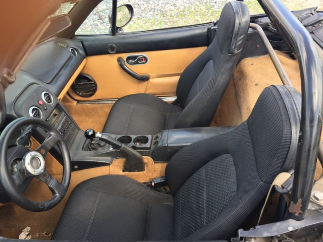 1994 Miata M edition with S2000 engine and transmission ...